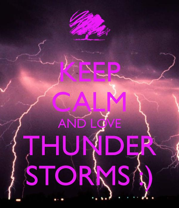 Love Thunder And Lightning Quotes. QuotesGram