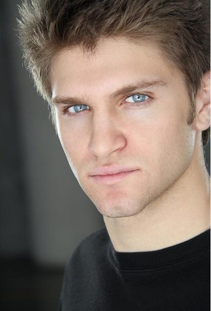Keegan Allen (A.K.A. Toby Cavanaugh from Pretty Little Liars). He's SO HOT. OMFG. <3 He's tied with Ian Somerhalder