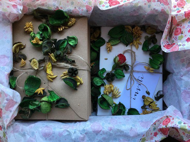 Wedding invitation for a traditional wedding in puglia. Wedding planner Blue Iris Eventi