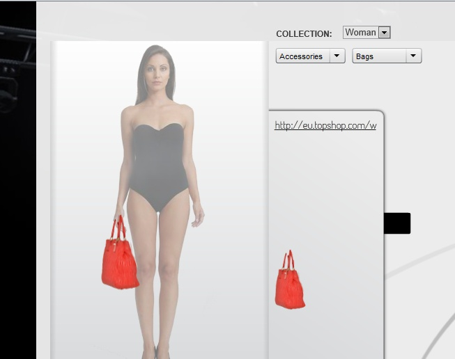 CREATE STORE           Open your own virtual store  Use our web application to set up a virtual store where people can try your clothes on in a realistic way.