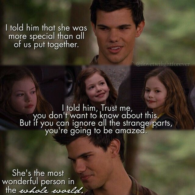 jacob and renesmee relationship memes