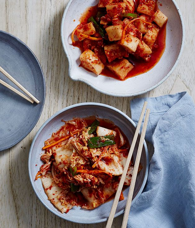 Momofuku chef David Chang has the inside running on the flavour of Korea – one of the world's great condiments.