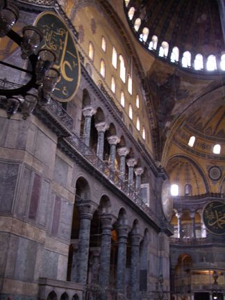 #HagiaSophia #Istanbul photo lindacolsh
