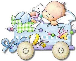 Decoupage de Bebês | Imagens para Decoupage