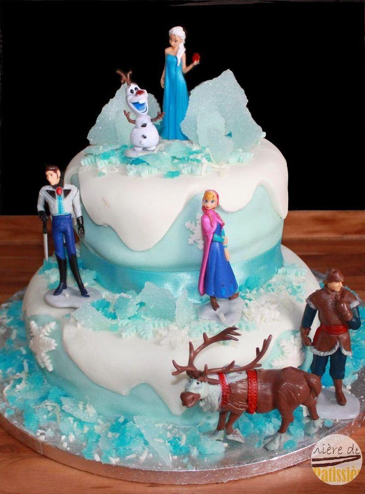 les 25 meilleures idées de la catégorie gâteau poupée reine des