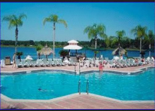126,000 RCI POINTS SUMMER BAY RESORT GOLD CROWN TIMESHARE DEED