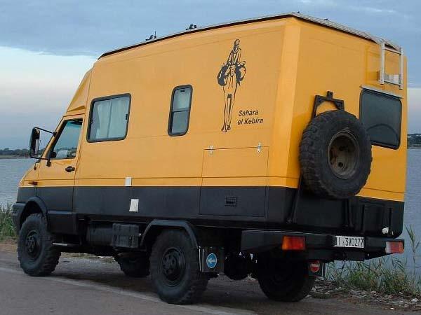 camper germany gmbh: