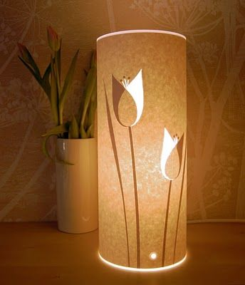 All Things Paper Radiance Lighting Do It WPaper