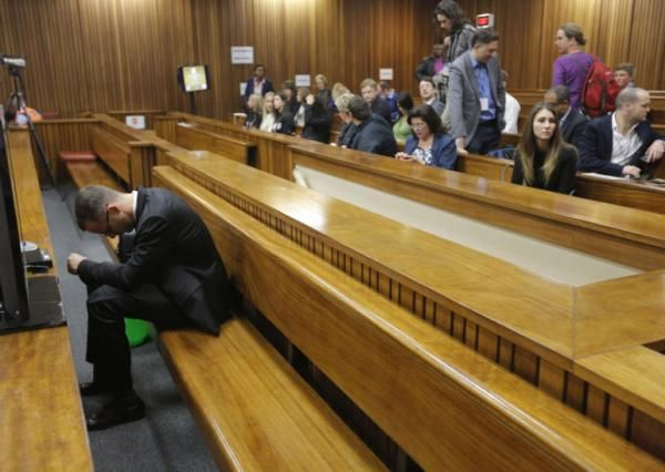 Gallery: Oscar Pistorius trial Day 10 - Crime & Courts | IOL News | IOL.co.za