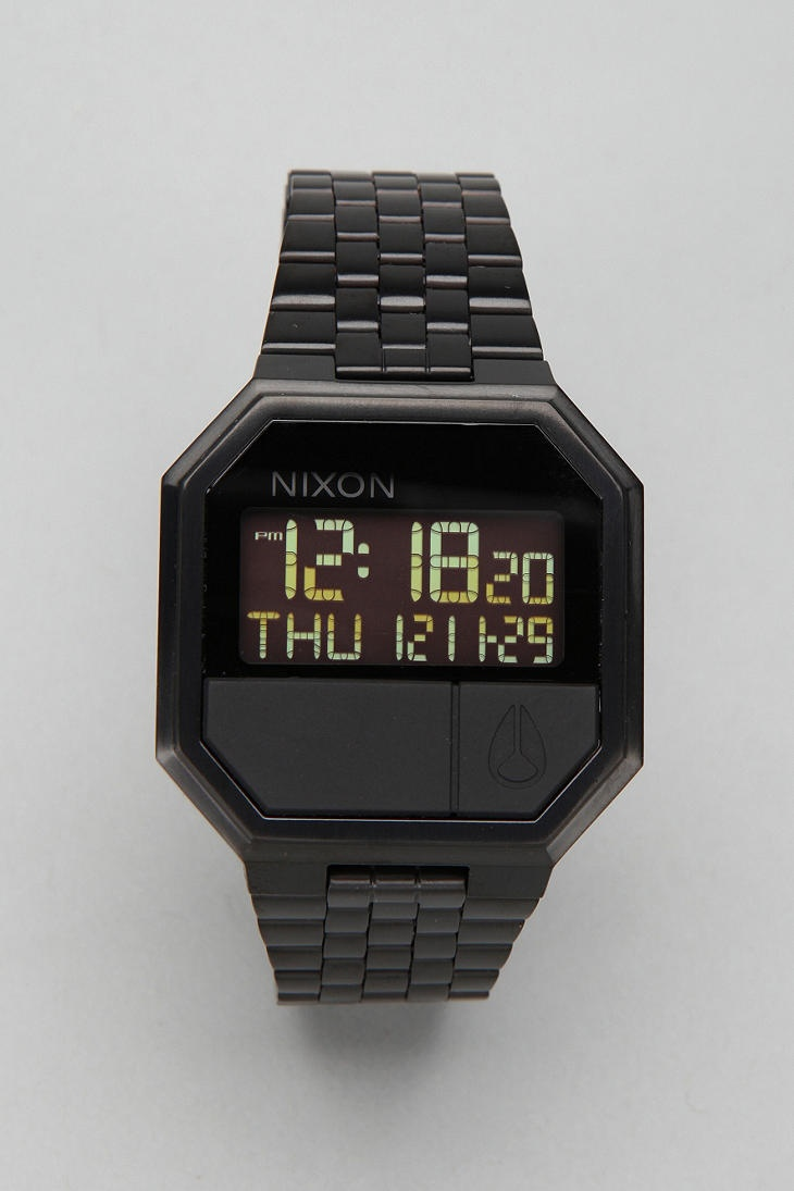 Nixon Re-Run Watch  #UrbanOutfitters