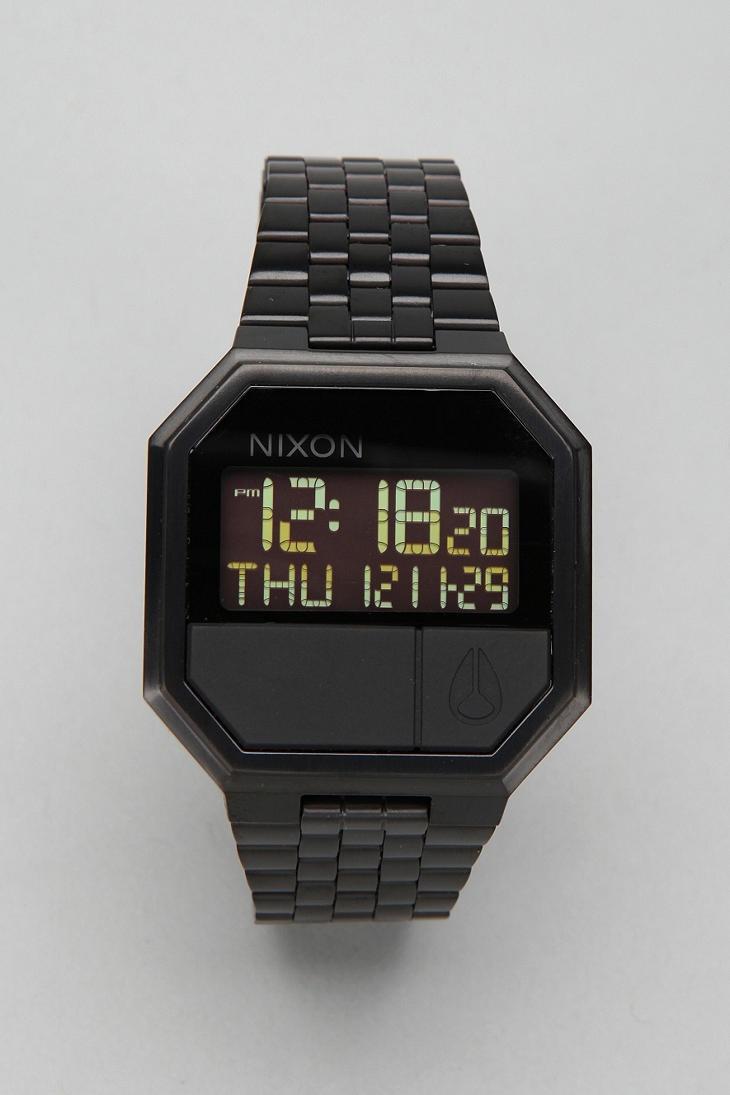 Nixon Re-Run Watch  #UrbanOutfitters