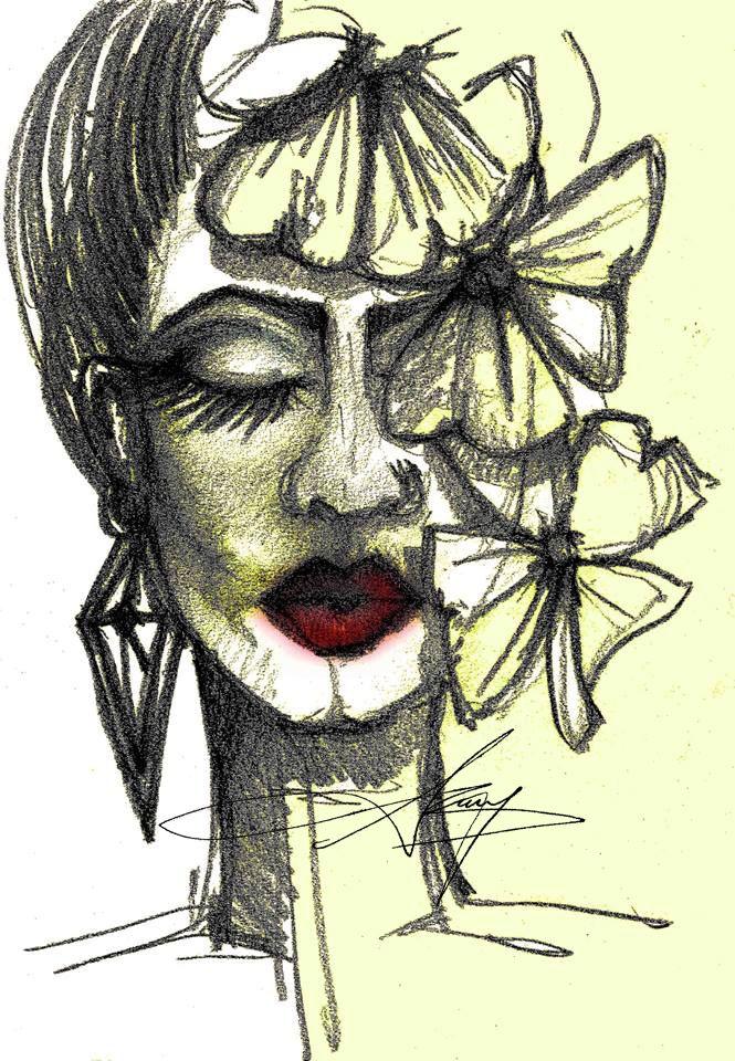 Just A-sketch http://bit.ly/1l4ZaKw