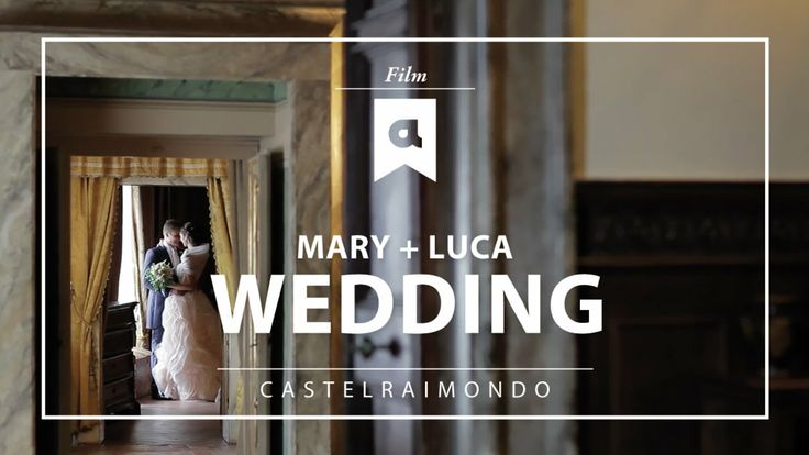 Mary + Luca | Wedding highlights - Castelraimondo (MC)