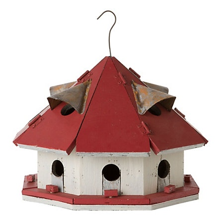 Terrain Bird Motel #shopterrain I WANT A FEW OF THESE!!!