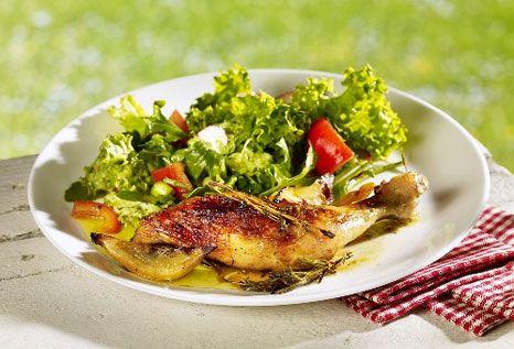 Πικάντικο λεμονάτο κοτόπουλο