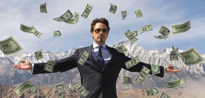 Robert Downey Jr Top 5 Highest Earning Actors Of 2014 Robert Downey Jr Net Worth #RobertDowneynetworth #RobertDowney #celebritypost