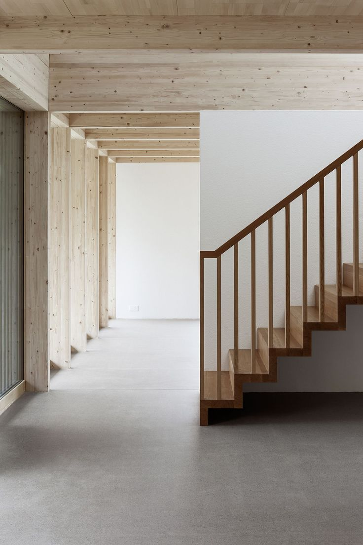 Feldhöhe House / blgp architekten