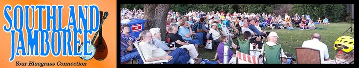 Lexington Southland JamboreeJune 5, 2017 Lexington, KY http://southlandjamboree.org   The Southland Jamboree in Lexington, Kentucky is a FREEbluegrass music concert series that happens weeklyduring the summer in south Lexington. Bring a lawn chair or blanket and join us for some bluegrass music! Bring your instrument and join in the jam after the show.  Southland Jamboree will continue atMoonDance Amphitheatre in Beaumont Centre for the 2017 season, Mondays at 7:00 pm. Schedule of…