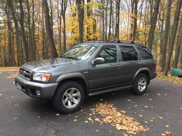 2004 Nissan Pathfinder $3700 OBO (Slingerlands) $3700: 148,000 miles. Good condition. 2004 Nissan Pathfinder $3700 OBO (Slingerlands) $3700…