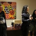 Jason Nahrung, Edgar Allan Purr, Kirstyn McDermott and Tali Helene http://www.darkmatterfanzine.com/dmf/continuum-9-sunday-two-book-launches-art-and-more/