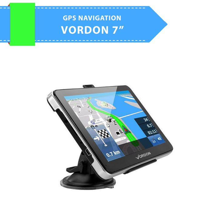 "Check out our GPS Navigation Vordon 7"" - the world's most versatile and user-friendly GPS navigation with offline maps :)  http://turanshop.co.uk/vordon/51907-dignity-car-radio-model-ht-165s.html?  #fordrivers #gps #navigation #offlinemaps #shop"
