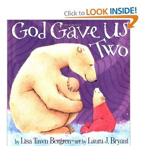 If you know a child who is about to become the big brother or big sister of twins, there is no better children's book to give them than this one.