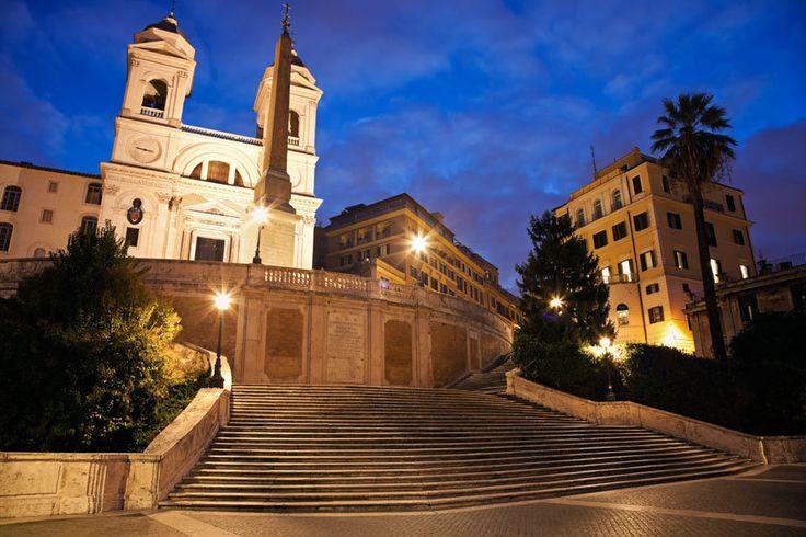 Ewige Stadt ohne Hektik: Darum lohnt sich Rom im Herbst