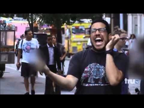 ▶ Top ten Impractical Jokers Punishments - YouTube