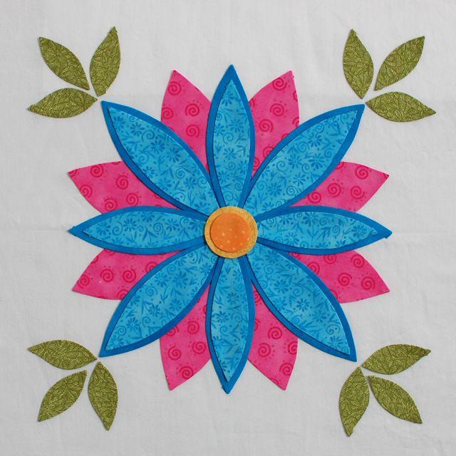 Florabunda Block 9