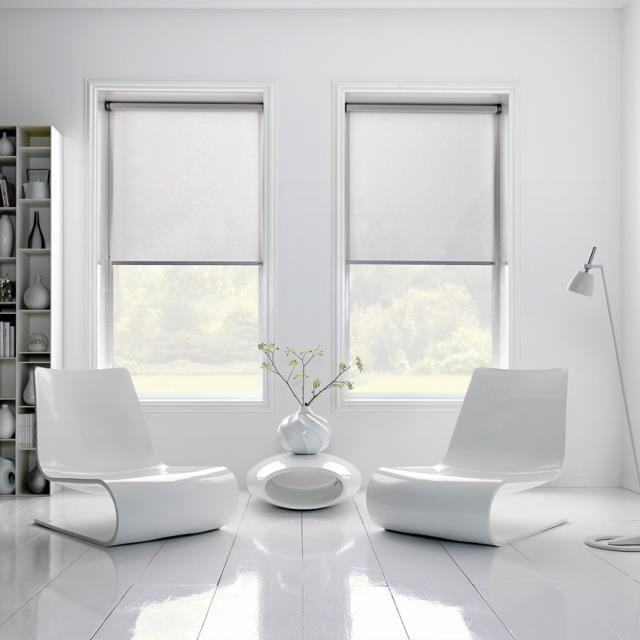 Luxaflex - roller blinds