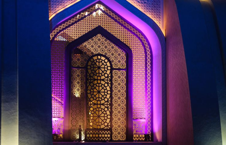 Photo Muhammad ibn abd al-wahhab mosque par Bassem Mohammed on 500px