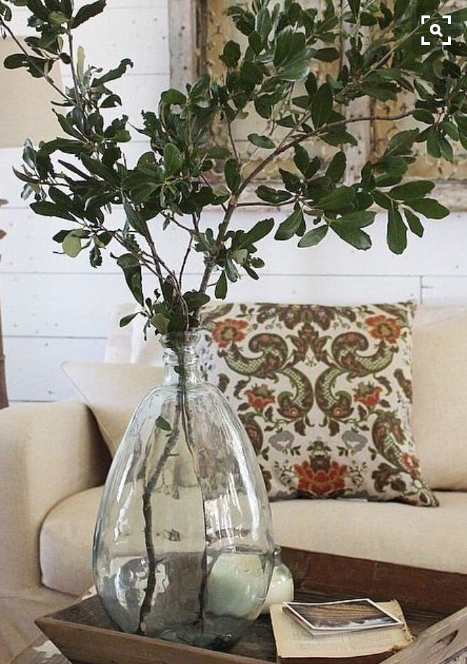 1000 ideas about large glass vase on big 76925