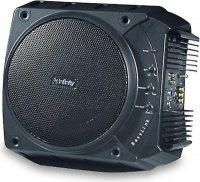Infinity 200-watts Powered Subwoofer System BassLink Series