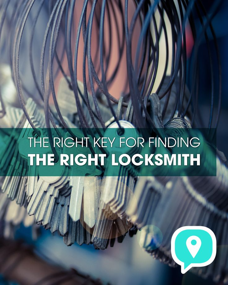 Unlock the key to business success with Chat Find.  We provide you with the tool to finding the right lock smith to suit your needs. Free App Download for all mobile users here: http://chatfind.com/