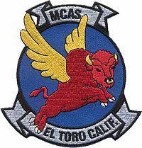 Marine Corps Air Station El Toro - Wikipedia, the free encyclopedia