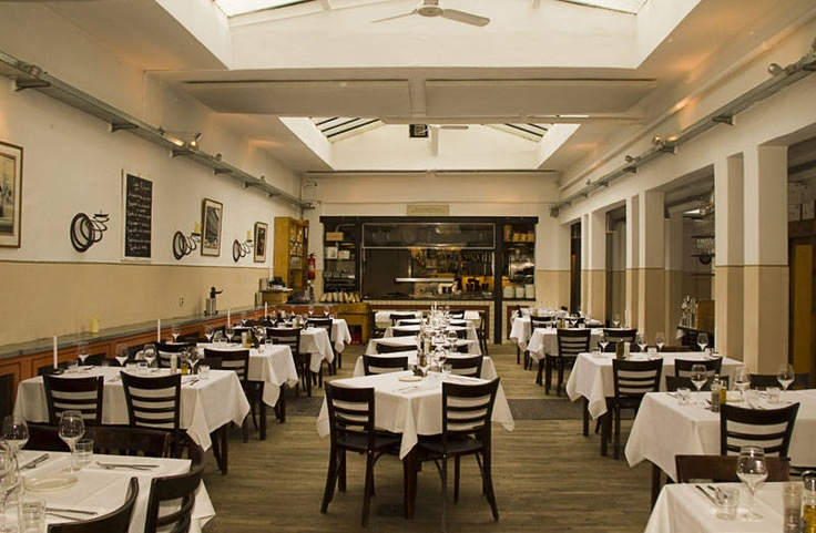 Restaurant Toscanini, best Italian in Amsterdam. They have ...