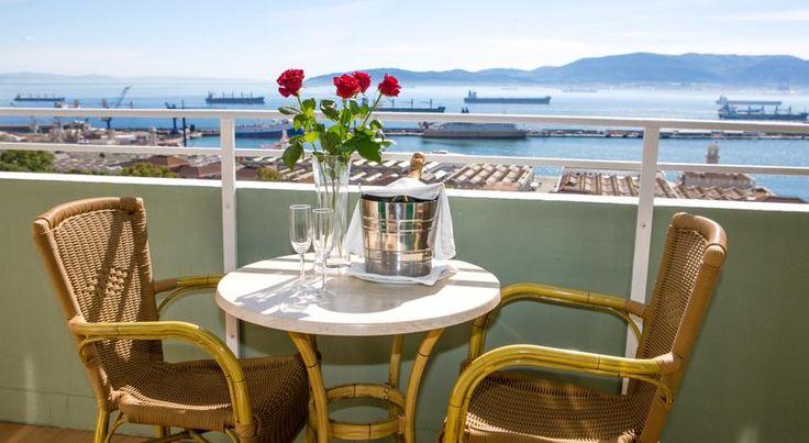 Rock Hotel, Gibraltar, Gibraltar - Booking.com