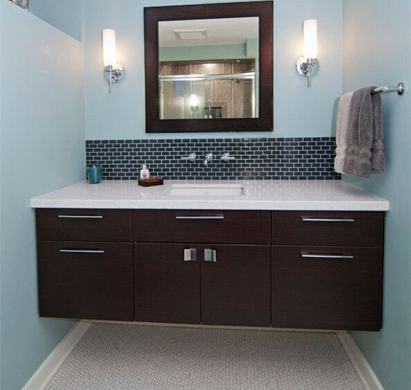 Bathroom Vanity Amazing Ideas Commercial