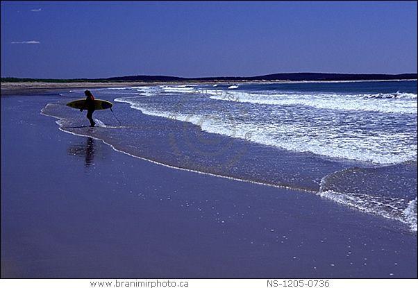 Martinique Beach, Nova Scotia