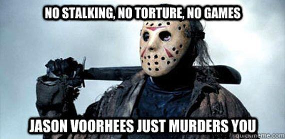 Funny Memes Jason : Best jason images on pinterest horror films