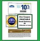 cool One (1x) Lowes 10% Off Printable-Coupon use In-Store or Online expires 12-15-16   Check more at http://harmonisproduction.com/one-1x-lowes-10-off-printable-coupon-use-in-store-or-online-expires-12-15-16/