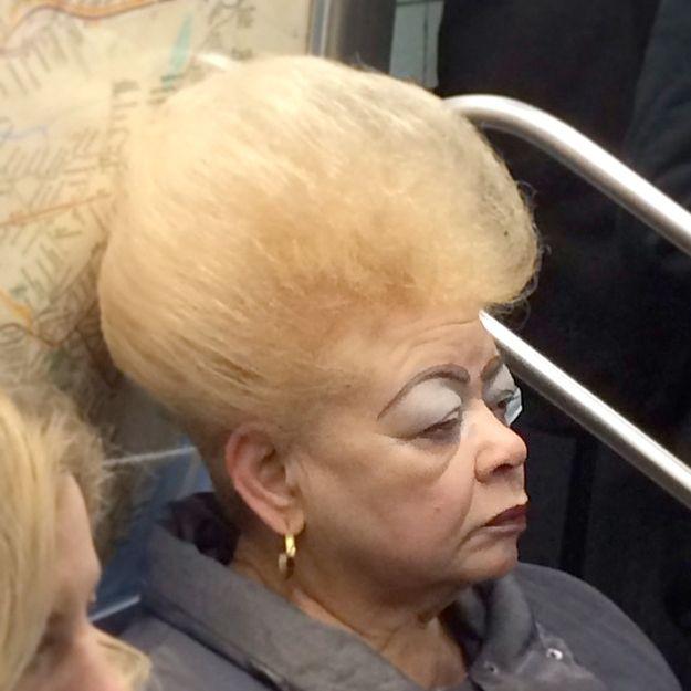 Mrs. Donald Trump | Bad Hair Days ??!! | Pinterest ...