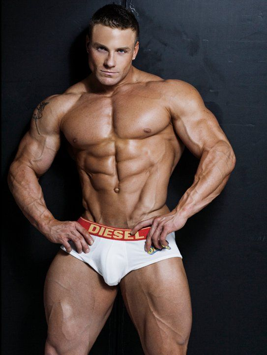 Brad Rowe | Hot | Pinterest | Bodybuilder