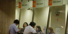 Los deudores morosos crecen 7% en el primer semestre del año - Diario Financiero