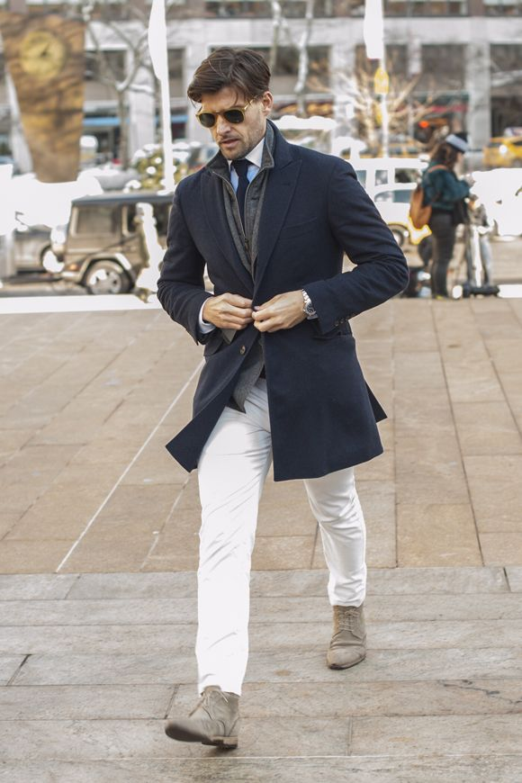 114 best images about Layering - Men's Fashion on Pinterest | Mens ...