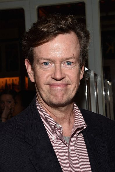 """Dylan Baker Photos Photos - Actor Dylan Baker attends the """"Fury"""" New York premiere at DGA Theater on October 14, 2014 in New York City. - 'Fury' Premieres in NYC"""