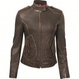 Durango Leather Company Women's Saloon Jacket