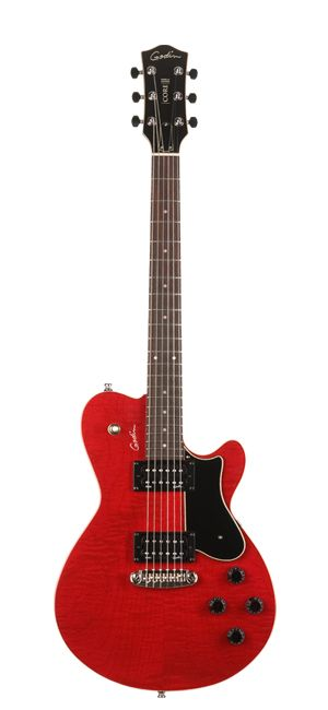 Godin Guitars Core Series HB GT Trans Red