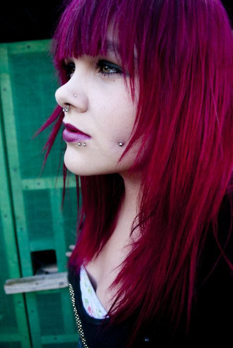 La Riche Directions - Rose Red | Hair Magic | Pinterest ...