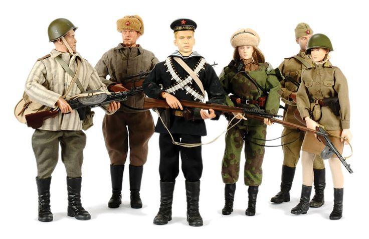 ww2 soviet winter sniper uniform Google Search